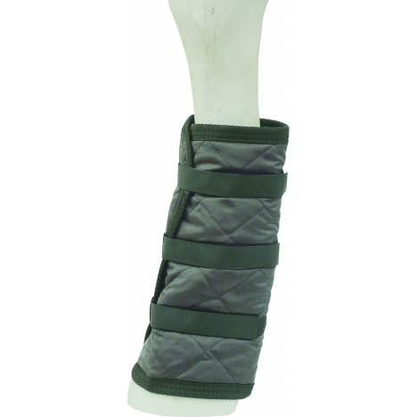 Simco Quilted Shipping Boots
