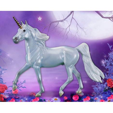 Breyer Forthwind, Unicorn