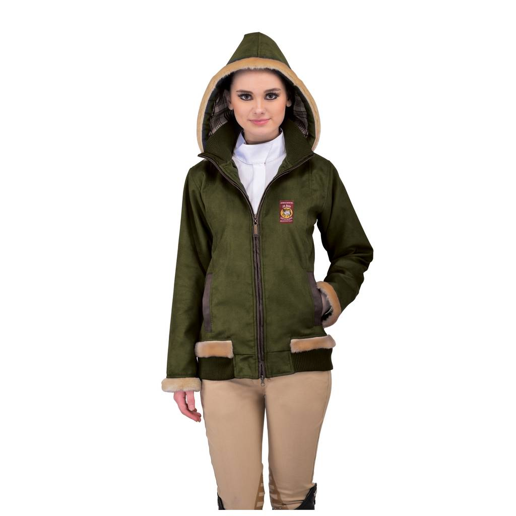 Equine Couture Ladies Cory Jacket