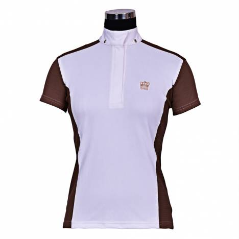 George Morris Ladies Champion Short Sleeve Show Shirt