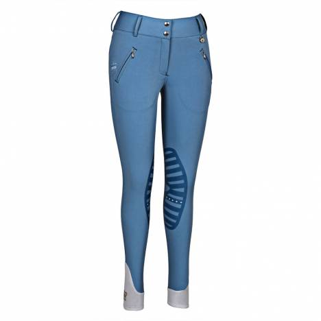George Morris Ladies Derby Knee Patch Breeches