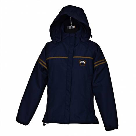 Equine Couture Ladies Farm House Jacket