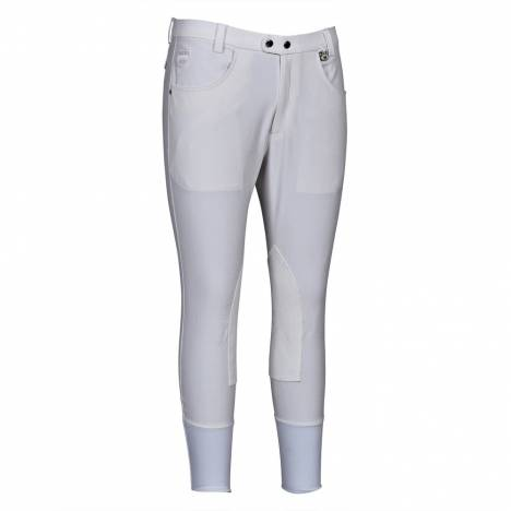 George Morris Mens Grand Prix Knee Patch Breeches