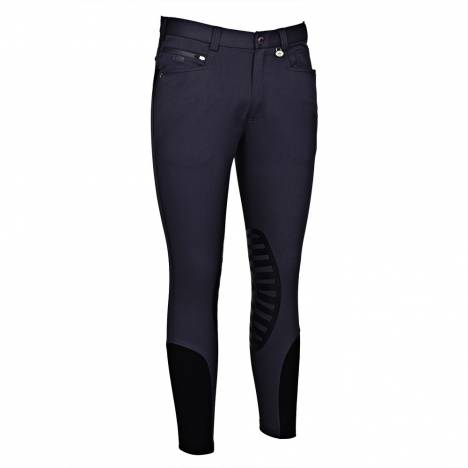 George Morris Mens Rider Knee Patch Breeches