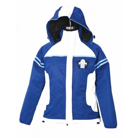Equine Couture Ladies Regatta Rain Shell Jacket