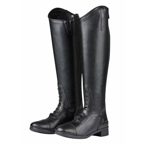 Saxon Ladies Syntovia Tall Field Boots
