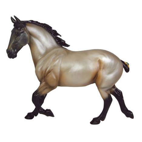 Breyer Brabant Cross Draft Horse