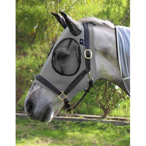 Professionals Choice Comfort-Fit Lycra Fly Mask