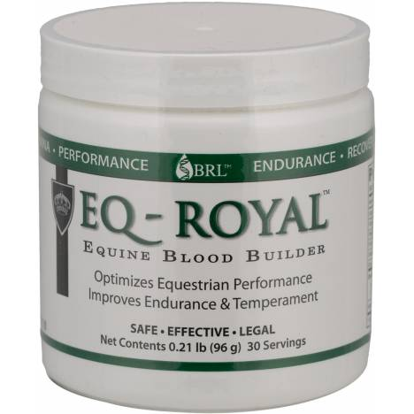 EQ-Royal Jar (30 servings)