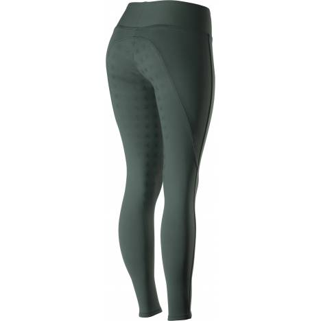 Horze Ladies Juliet HyPer Flex Full Seat Tights
