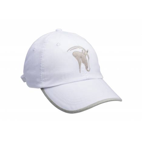 Kelley Ladies Horse Head Logo Cap