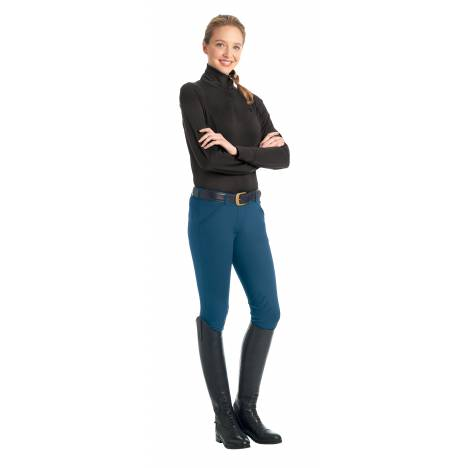 Romfh Ladies Gabriella Low-Rise Euroseat Breech