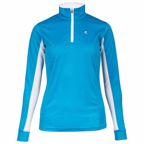 HorZe Supreme Trista Womens Long Sleeve Functional Shirt