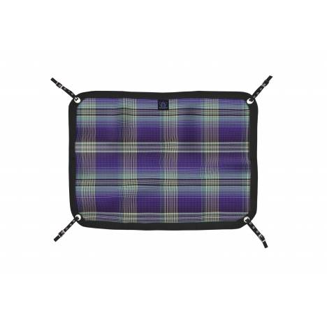 Kensington All Around Trailer Screen - Lavender Mint