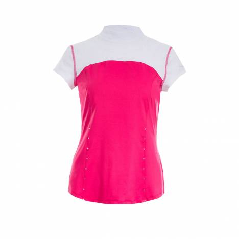 B Vertigo Ladies Patricia Competition Shirt