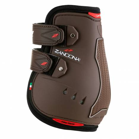 Zandona Carbon Air Fit hook & loop fastener Fetlock