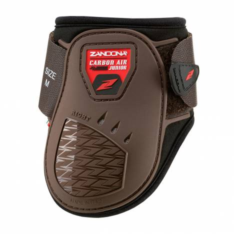 Zandona Carbon Air Junior Fetlock