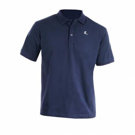 Horze Mens Tim Polo Shirt