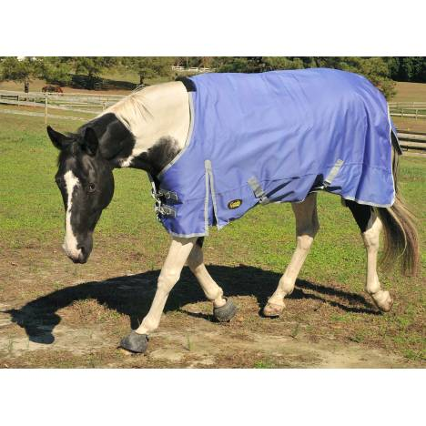 FREE with Purchase of Gatsby Premium 1200D Waterproof Turnout Blanket