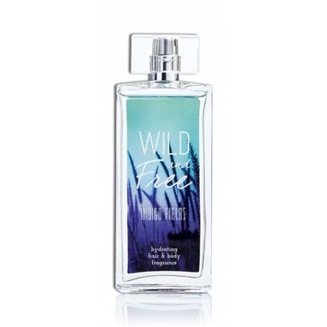 Wild & Free Indigo Fields Hydrating Hair & Body Spray