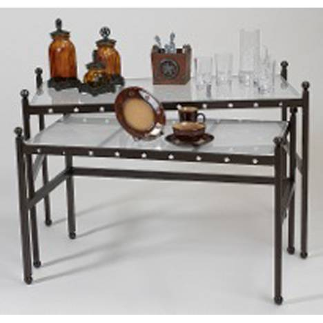 Western Moments Nesting Tables