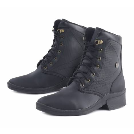 Ovation Ladies Glacier Paddock Boots