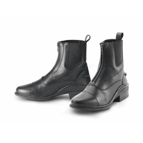 Ovation Aeros Mens Showmaster Paddock Boots