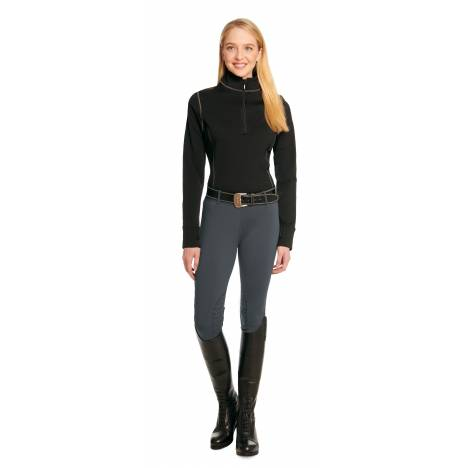Ovation Ladies Equinox 3-Season Knee Patch Breeches