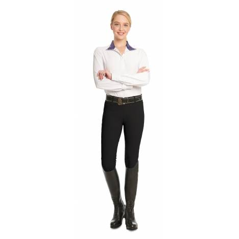 Ovation Ladies Bellissima Kneepatch Breeches