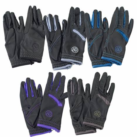 Ovation Ladies Tekflex Pull-On Gloves