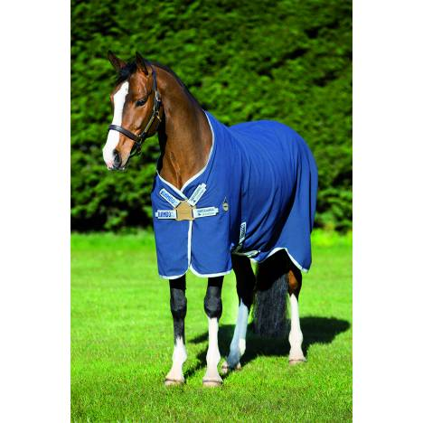 Rambo Helix Stable Sheet with Disc Front Closure