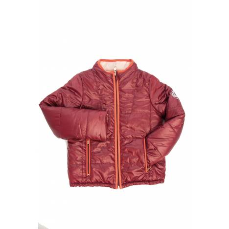 Horseware Kids Reversible Padded Jacket