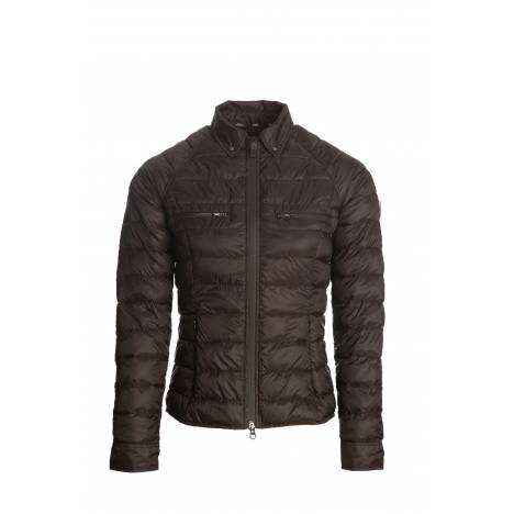 Alessandro Albanese Ladies Potenza Padded Shirt Jacket
