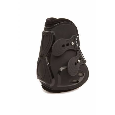 Boyd Martin Vented Infinity Stadium Open Front Hind Jump Boot