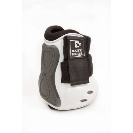 Majyk Equipe Series 3 Vented Infinity Open Front Hind Jump Boot