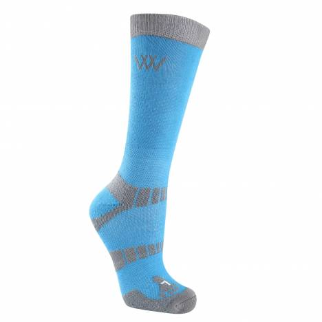 Woof Wear Bamboo Short Sock - 2 Pair