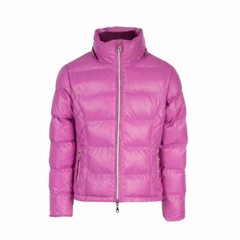 Horze JR Girls Solla Padded Jacket