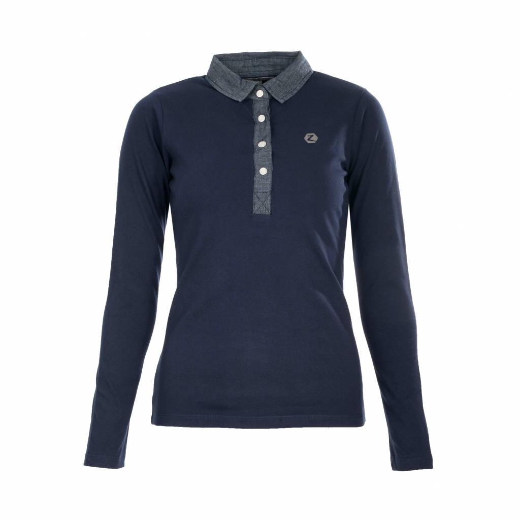 Horze Ladies Hazel Polo Shirt