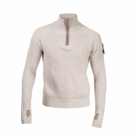 B Vertigo Milano Unisex Turtleneck Sweater