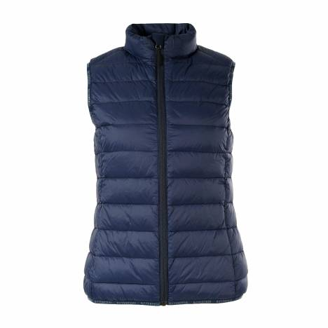 B Vertigo Ladies Carrie Down Vest