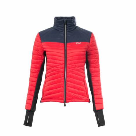 B Vertigo Ladies BVX Anitha Light Quilted Jacket
