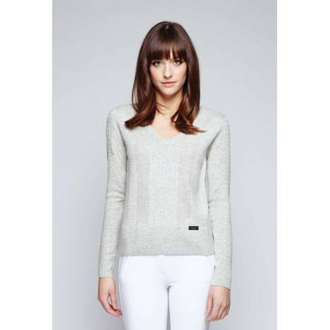 Asmar Ladies Sofia Cashmere Sweater