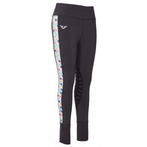 TuffRider Ladies Iris Equicool Tights