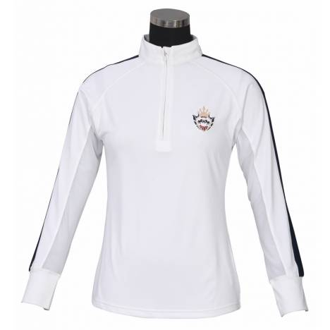 Equine Couture Ladies Jordan Long Sleeve Shirt
