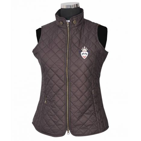 Equine Couture Ladies Dennison Vest