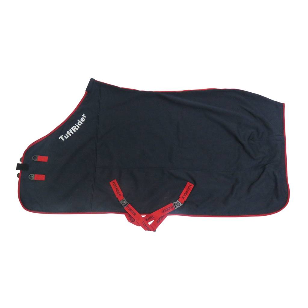 Tuffrider Classic Unifleece Cooler