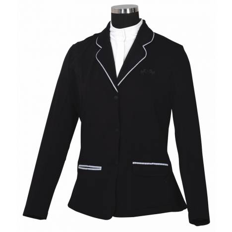 Equine Couture Ladies Danvers Show Coat