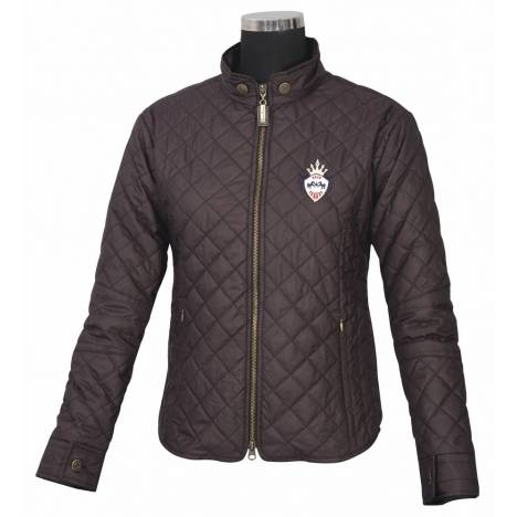 Equine Couture Ladies Dennison Jacket