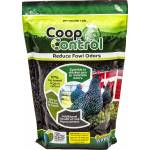 Coop Control For Litter Improvement