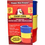 Poultry Coop Cups